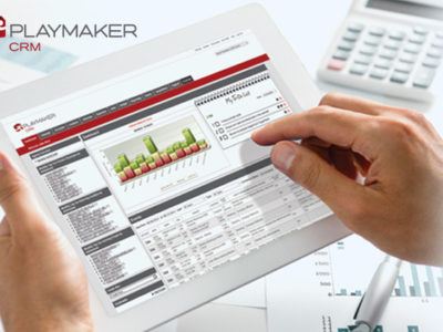 Mainsail Partners Invests in PlayMaker CRM