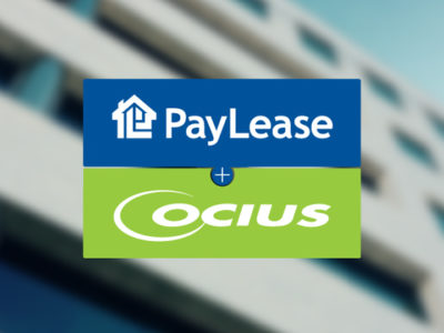 PayLease and Ocius to Combine