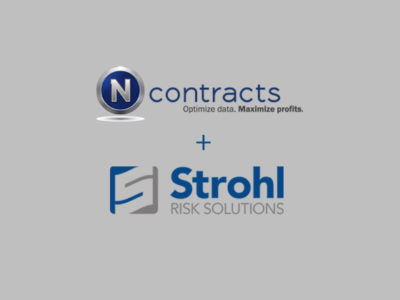 Ncontracts Combines with Strohl Risk Solutions