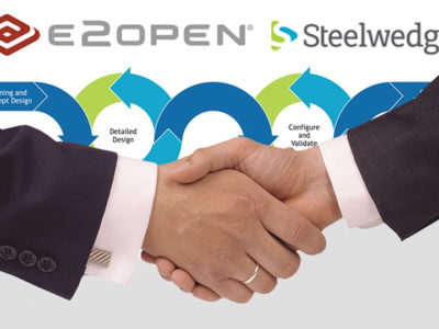 E2open Acquires Steelwedge