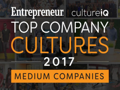Zen Planner Placed #12 on Top Company Culture List