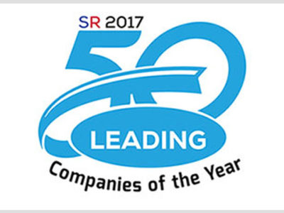 PeraHealth named as a Leading Company in 2017