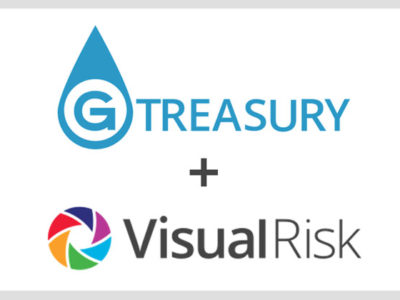 Gtreasury Has Acquired and Will Merge with Visual Risk