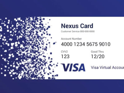 Nexus and Visa to Expand B2B Payments to Real Estate
