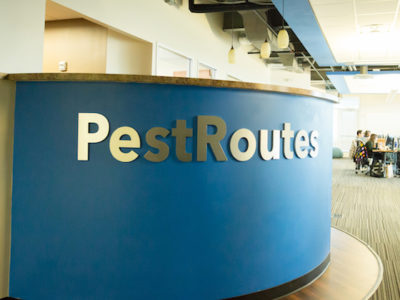 Patrick McKittrick Named PestRoutes CEO