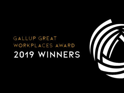 SentryOne Named 2019 Gallup Great Workplace Award Winner