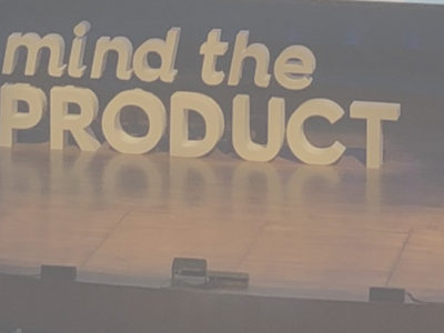 Takeaways from Mind the Product