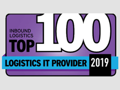 3PL Central Named a Top 100 Logistics IT Provider