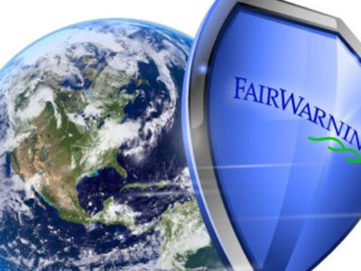 FairWarning Appoints Technology Veteran Ed Holmes as Chief Executive Officer