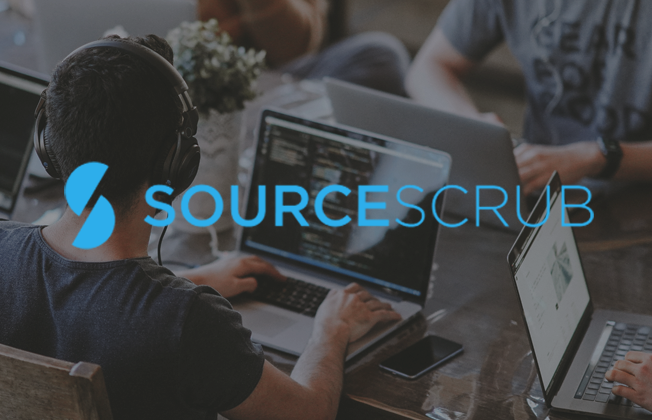 SourceScrub Announces Growth Investment from </br> Mainsail Partners