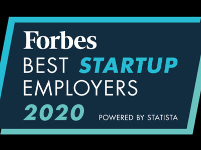 PestRoutes Awarded as One of Forbes' Best Startup Employers 2020