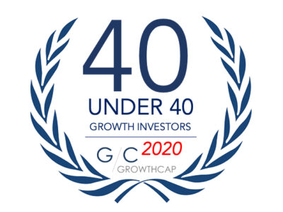 Mainsail Partners' Investment Team Recognized on GrowthCap's 40 Under 40 List