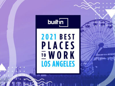 3PL Central Named on Built In's LA Best Places to Work and LA Best Small Companies to Work For