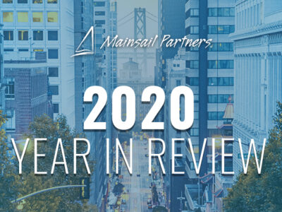 Mainsail's 2020 Year In Review