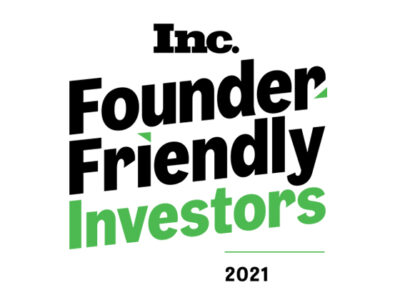 Mainsail Partners Named in Inc.'s 2021 List of Founder-Friendly Investors